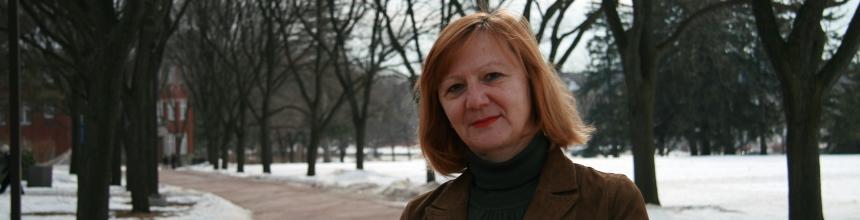 Dr. Gordana Yavanovich