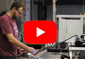 Thumbnail of Scott Simmons in Engineering Lab