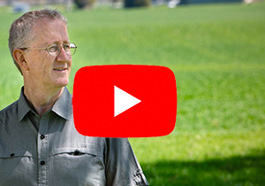 Video profile of professor Wayne Caldwell link to Youtube