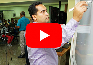 Capacity Development & Extension MSc at U of Guelph - Link to Youtube video
