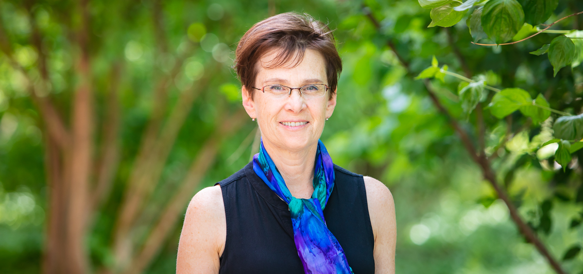 Portrait of Dr. Catharine Wilson