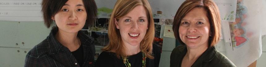 Professor Cecelia Paine