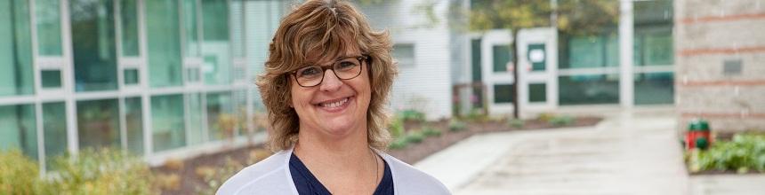 Dr. Dawn Cornelio