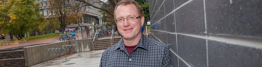Dr. Jon Warland