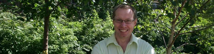Professor Paul Garrett