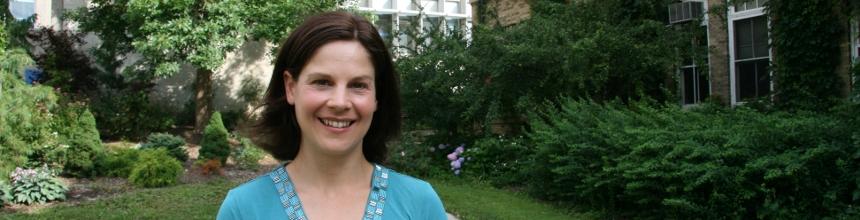 Dr. Deborah Powell
