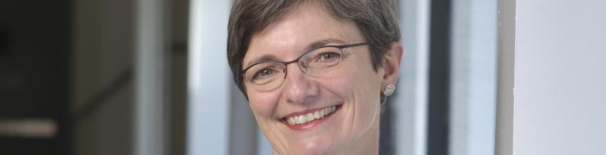 Professor Valerie Davidson