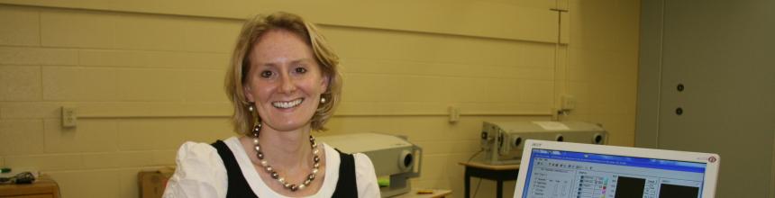 Dr. Lori Vallis