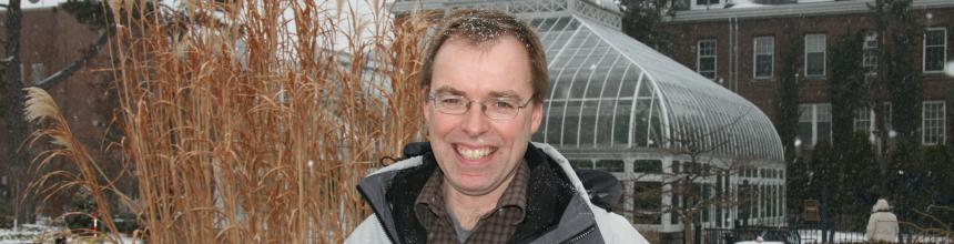 Dr. Bill Deen