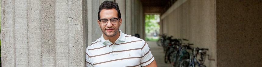 Ahmed Shaltout