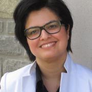 Portrait of Dr. Rozita Dara