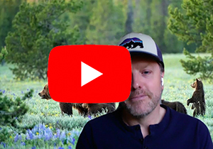 Master of Conservation Leadership at U of Guelph - link to video