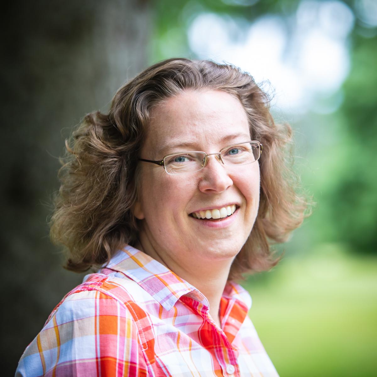 Dr. Andrea Clark