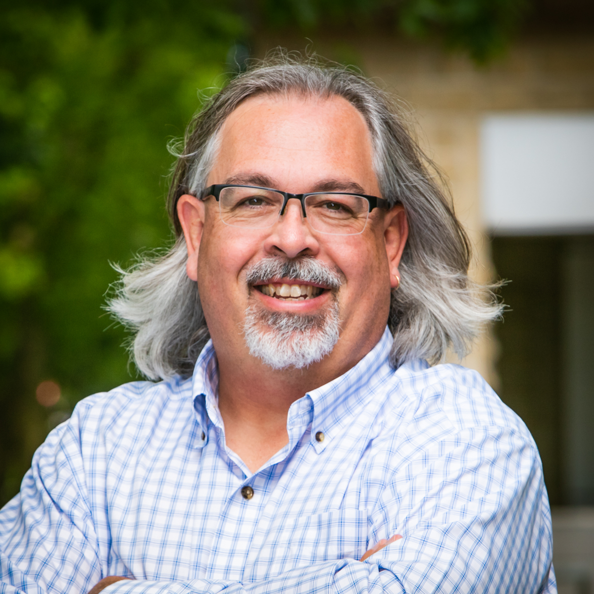 Glen Pyle, University of Guelph Professor of Biomedical Sciences & Biophysics