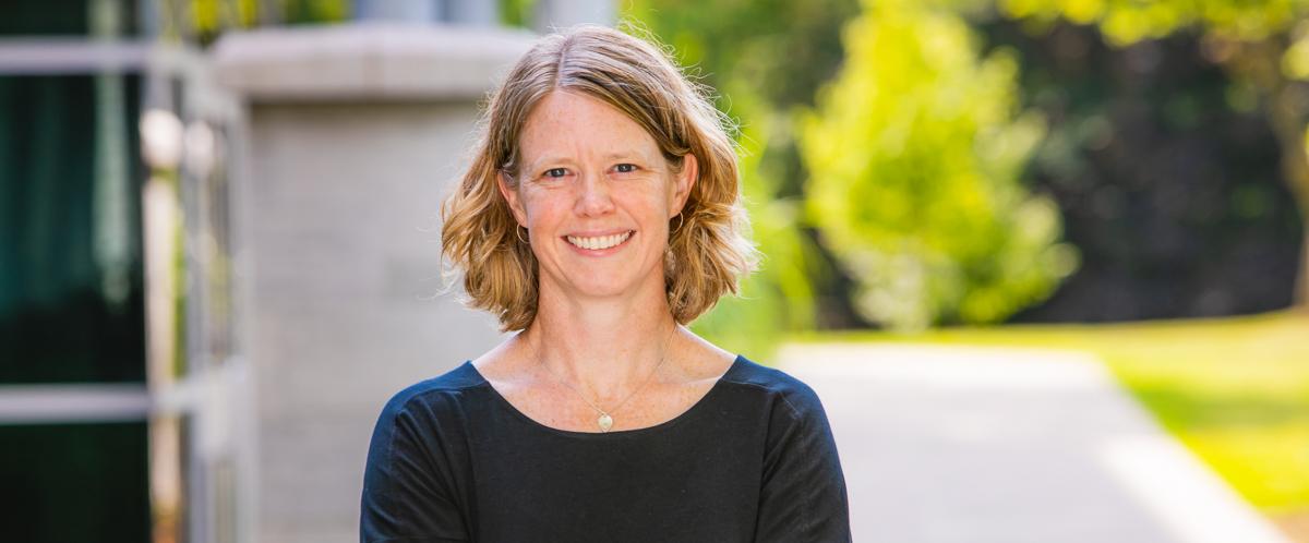 Jane Parmley, University of Guelph Professor of Population Medicine