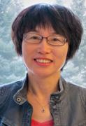 Portrait of professor Julang Li