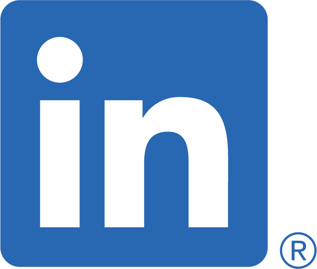 Logo for Linked In - link to U of G Grad Studies account