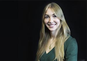 Portrait of Shannon Labelle 2019 MSc Rural Planning & Development at Guelph