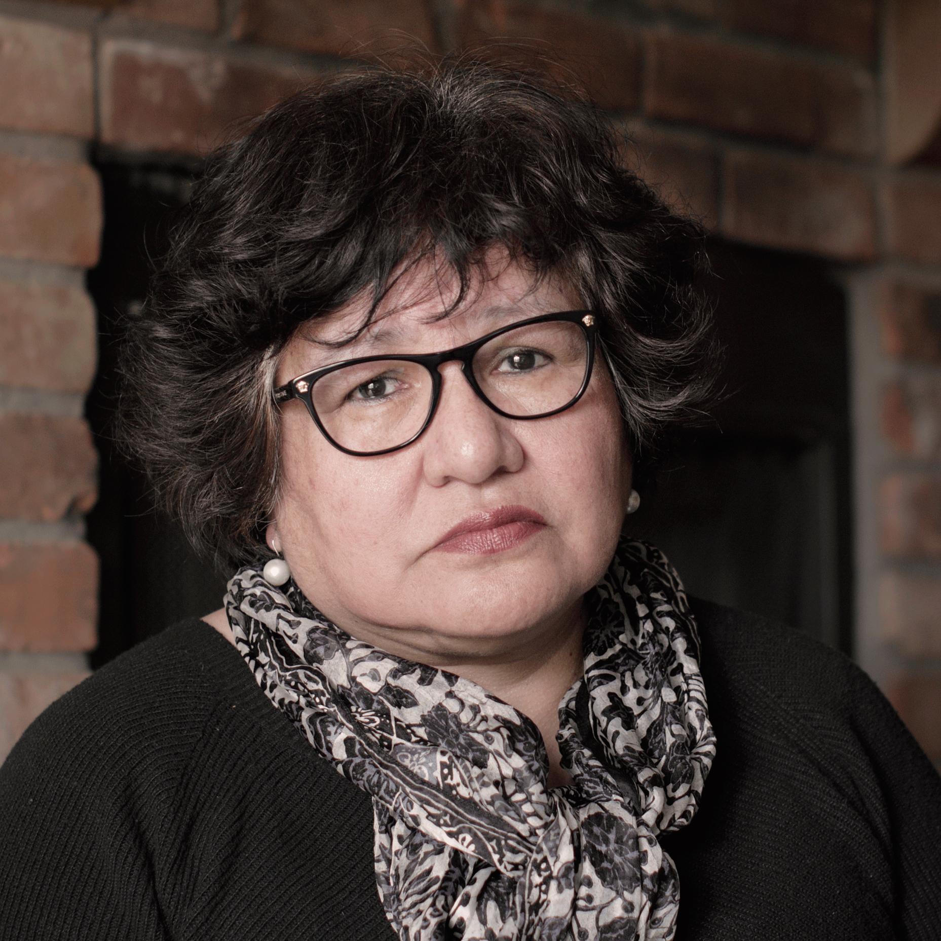 Professor Silvia Sarapura