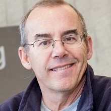 Professor Douglas Joy