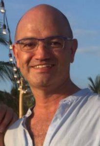 University of Guelph Professor Jordi Diez