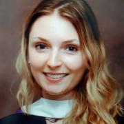 University of Guelph CCJP graduate student portrait