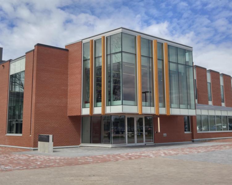 Powell Building