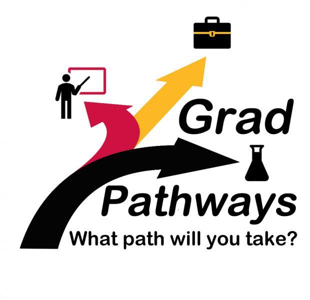 Grad Pathways logo