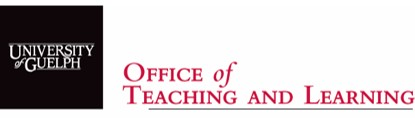 logo of the office of teaching and learning