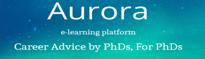 logo of aurora
