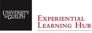 logo of the experiential learning hub