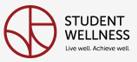 logo of student wellness