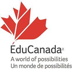 Edu Canada Logo