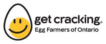 Egg Farmers of Ontario Logo