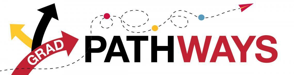 Logo for Grad Pathways