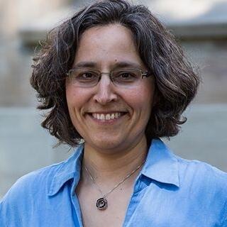Portrait of Dr. Emmanuelle Arnaud