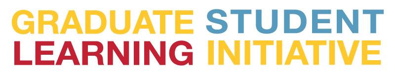 Graduate Student Learning Initiative