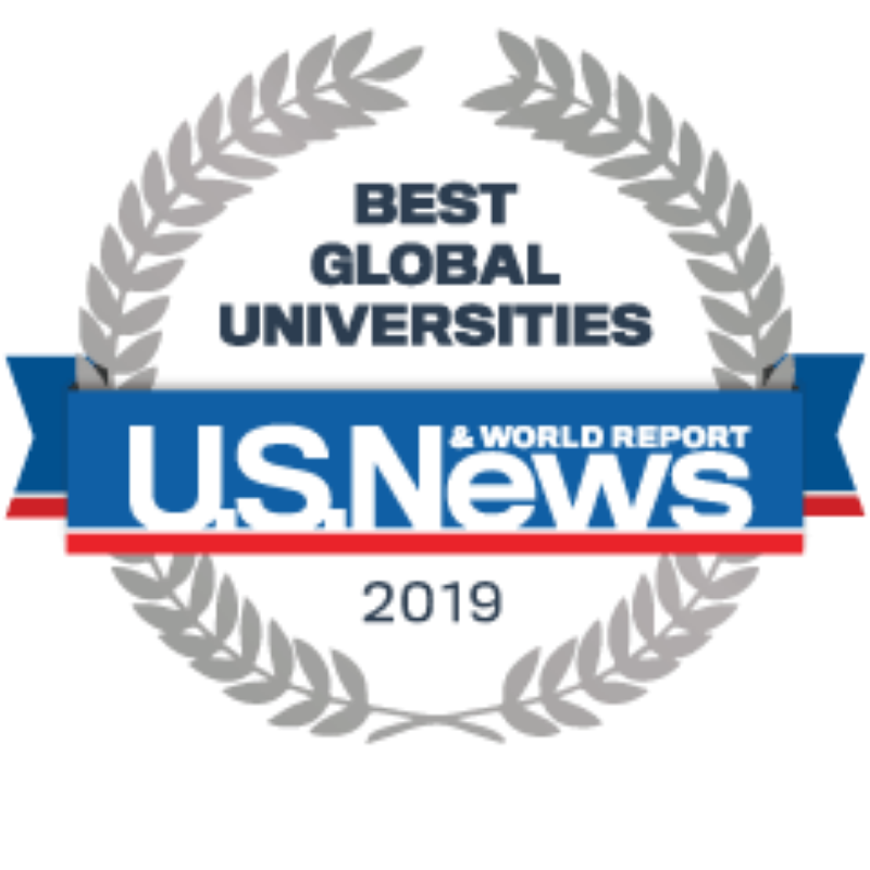 US News Best Global Universities logo