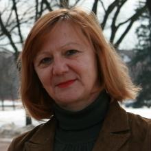 Dr. Gordana Yovanovich