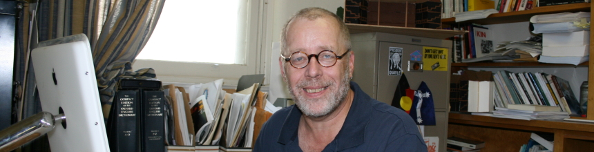 Professor Alan Filewod