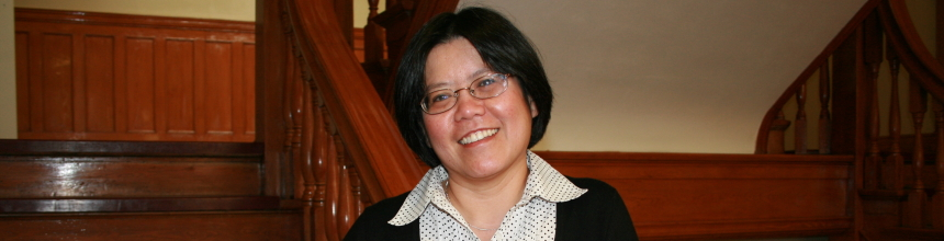 Dr. May Aung