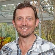 Dr. Karl Cottenie