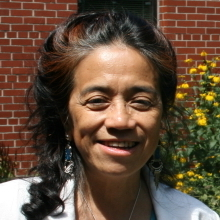 Professor Nonita T. Yap