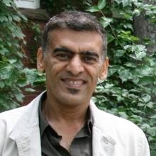 Dr. Omid A. Payrow Shabani