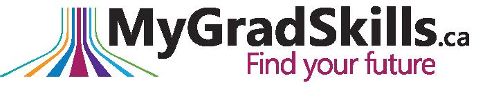My Grad Skills Logo