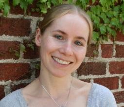 Dr. Sarah Wootton