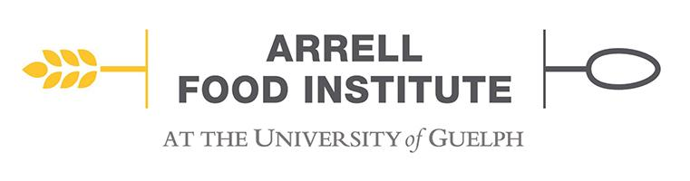 Logo for the Arrell Food Institute