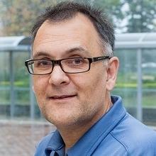 Professor Gary Grewal