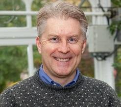 Dr. Ross McKitrick