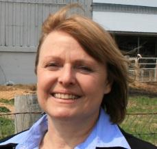 Dr. Tina Widowski